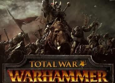 TOTAL WAR WARHAMMER CLAN ITALIANO