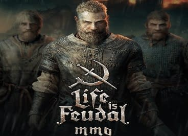 LIFE IS FEUDAL CLAN ITALIANO