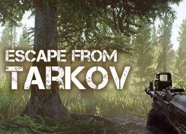 ESCAPE FROM TARKOV CLAN ITALIANO