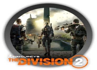 THE DIVISION 2 ITALIA ARRUOLA!!!