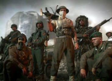 CALL OF DUTY WWII – RILASCIATO-