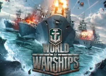 WORLD of WARSHIP clan italiano