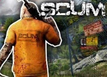 SCUM CLAN ITALIANO