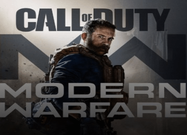 CALL OF DUTY MODERN WARFARE CLAN ITALIANO