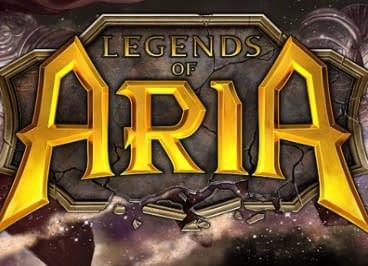 LEGENDS OF ARIA GILDA ITALIANA