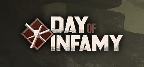 DAY OF INFAMY CLAN ITALIANO