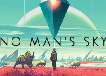 No MAN'S SKY CLAN ITALIANO