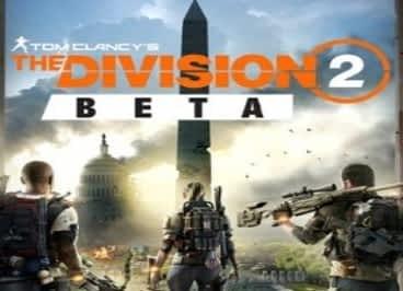 THE DIVISION 2 – BETA TESTING-