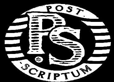 POST SCRIPTUM CLAN ITALIANO