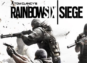 RINBOW SIX SIEGE CLAN ITALIANO