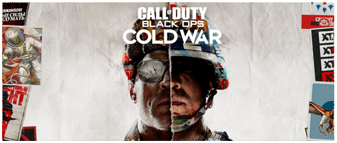 COD BLACK OPS COLD WAR CLAN ITALIANO