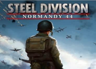 STEEL DIVISION NORMANDY 44 CLAN ITALIANO