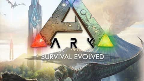 ARK SURVIVAL EVOLVED CLAN ITALIANO