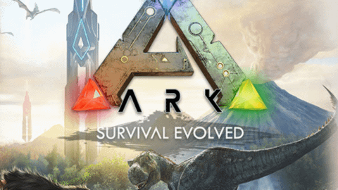 ARK SURVIVAL EVOLVED CLAN ITALIANO