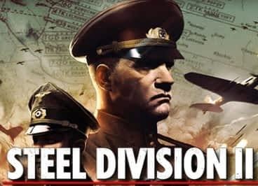 STEEL DIVISION 2 CLAN ITALIANO