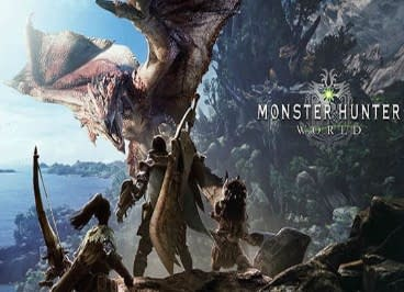 MONSTER HUNTER WORLD CLAN ITALIANO